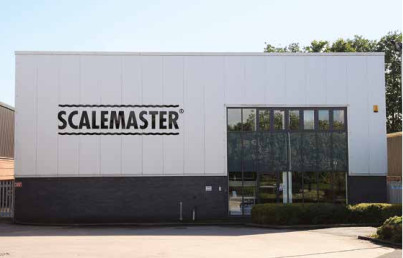 Scalemaster Head Office
